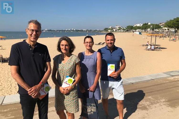 presse océan: Demain Saint-Nazaire couche sur papier ses propositions pour laVille